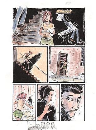 Mind MGMT #7 pg. 3