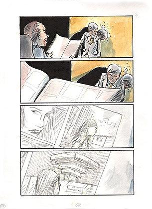 Mind MGMT #31 pg. 20