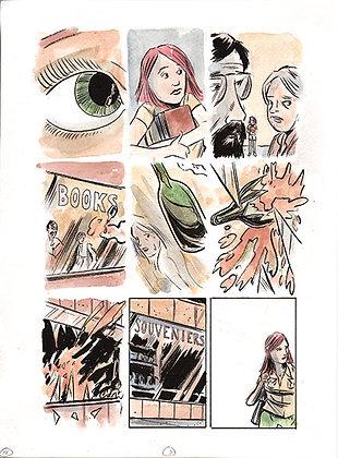 Mind MGMT #14 pg. 3