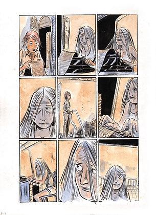 Mind MGMT #2 pg. 11