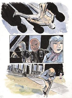 Mind MGMT #21 pg. 4