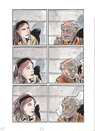 Mind MGMT #25 pg. 17