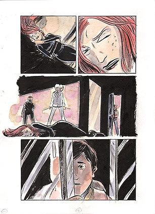 Mind MGMT #21 pg. 15