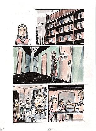 Mind MGMT #14 pg. 23