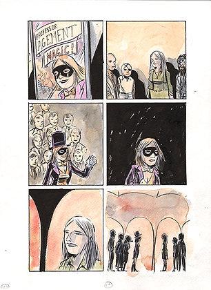 Mind MGMT #22 pg. 19