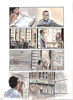 Mind MGMT #26 pg. 12