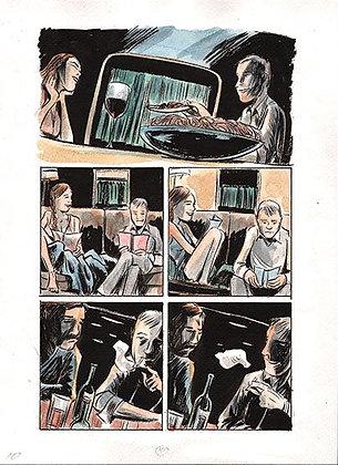 Mind MGMT #10 pg. 10
