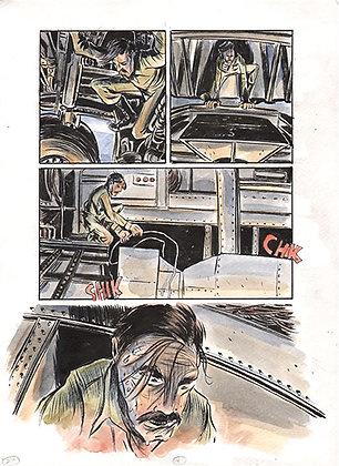 Mind MGMT #27 pg. 14