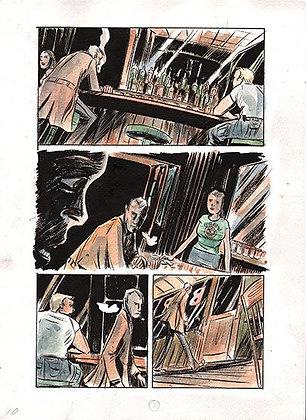 Mind MGMT #10 pg. 3