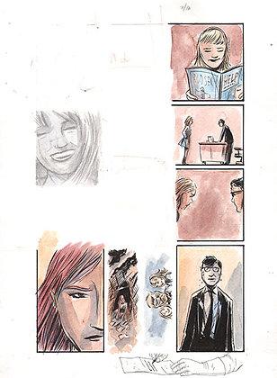 Mind MGMT #7 pg. 12