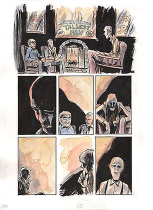 Mind MGMT #20 pg. 3