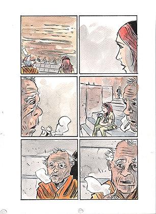 Mind MGMT #25 pg. 19