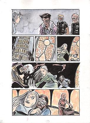 Mind MGMT #23 pg. 2