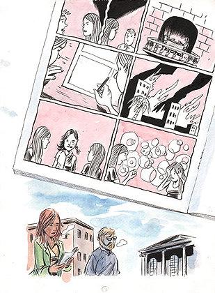 Mind MGMT #8 pg. 3