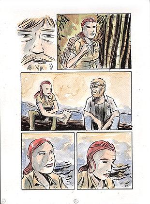 Mind MGMT #15 pg. 11