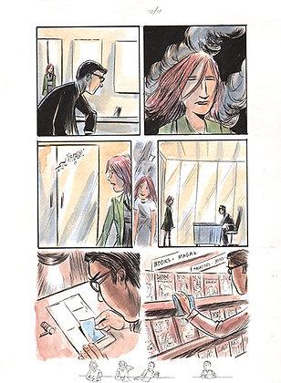 Mind MGMT #7 pg. 11