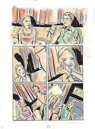 Mind MGMT #13 pg. 13