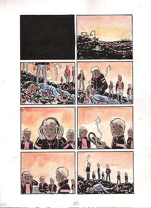 Mind MGMT #23 pg. 23