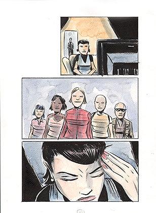 Mind MGMT #16 pg. 23