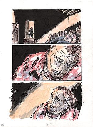 Mind MGMT #23 pg. 10
