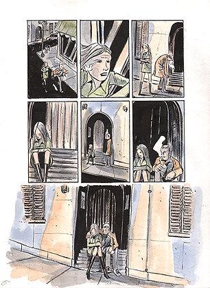 Mind MGMT #23 pg. 6