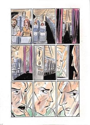 Mind MGMT #2 pg. 5