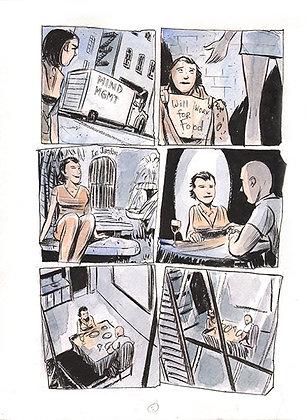 Mind MGMT #17 pg. 5
