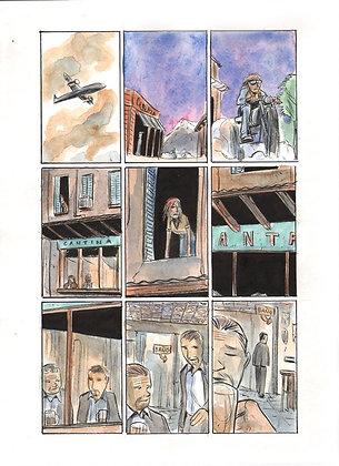 Mind MGMT #1 pg.12