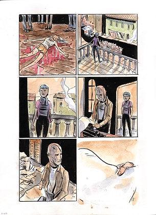 Mind MGMT #2 pg. 22