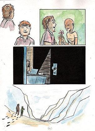 Mind MGMT #9 pg. 23