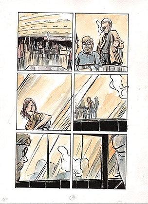 Mind MGMT #10 pg. 21