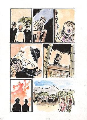 Mind MGMT #19 pg. 24