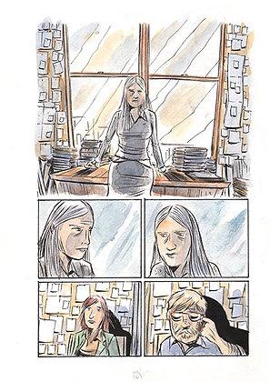 Mind MGMT #8 pg. 6