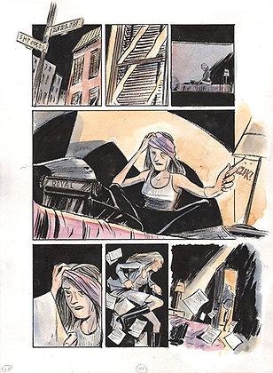 Mind MGMT #20 pg. 21