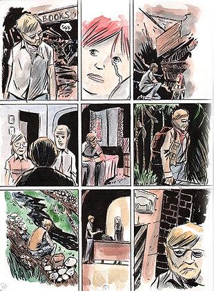 Mind MGMT #15 pg. 6