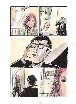 Mind MGMT #7 pg. 14