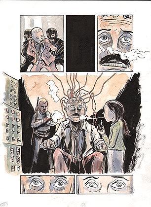 Mind MGMT #22 pg. 8
