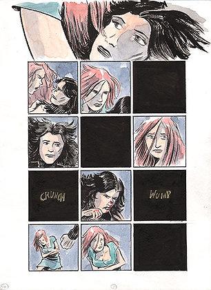 Mind MGMT #23 pg. 8