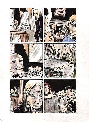Mind MGMT #19 pg. 13