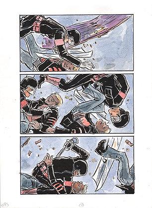 Mind MGMT #25 pg. 7