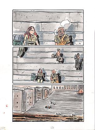 Mind MGMT #25 pg. 18