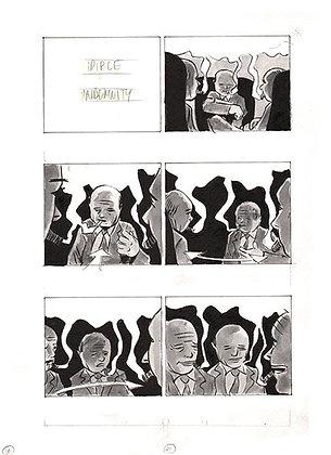 Mind MGMT #31 pg. 21