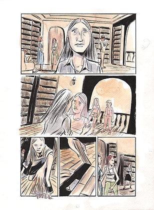 Mind MGMT #8 pg. 16