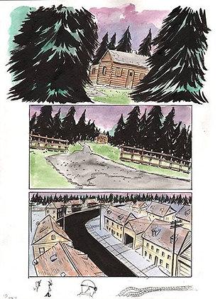 Mind MGMT #13 pg. 4