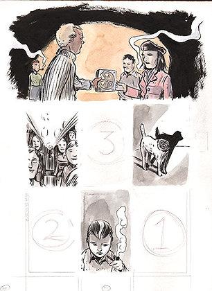 Mind MGMT #22 pg. 12