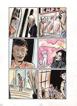 Mind MGMT #19 pg. 17