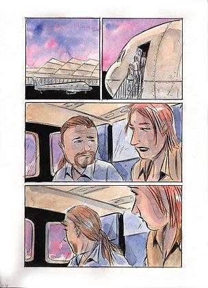 Mind MGMT #2 pg. 4