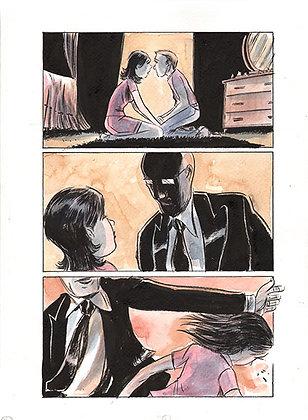 Mind MGMT #16 pg. 1