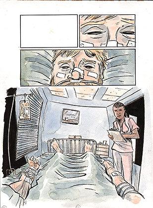 Mind MGMT #24 pg. 24