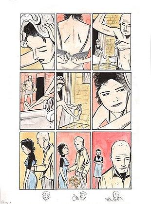 Mind MGMT #13 pg. 3
